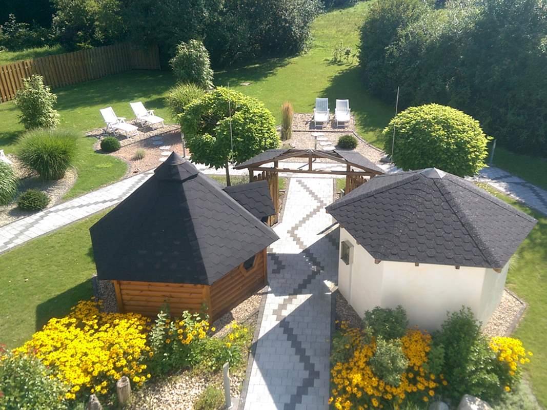 Allwetterbad Warstein: Hennesee Sauerland